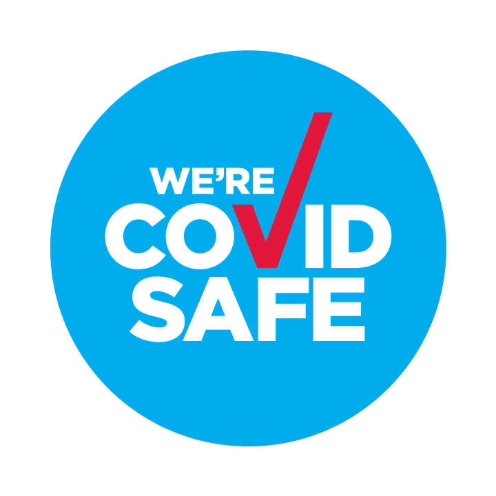 covid safe badge digital 1