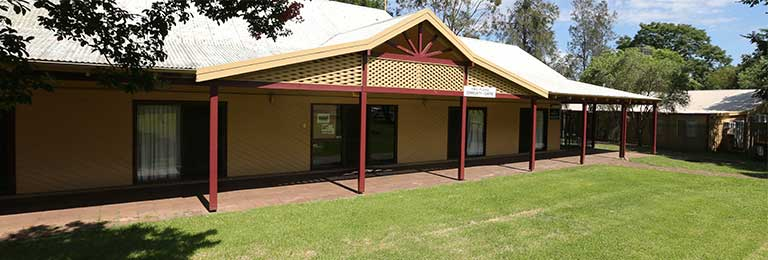 Emu Plains Community Centre 1