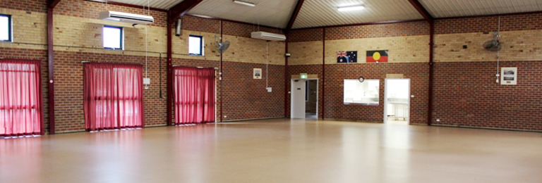Erskine Park Community Hall