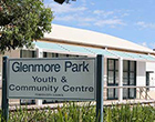 Glenmore Park Youth Community Centre