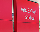 St Marys Arts and Craft Studio