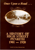 Upon a Road A History of High St Penrith 1901-1920